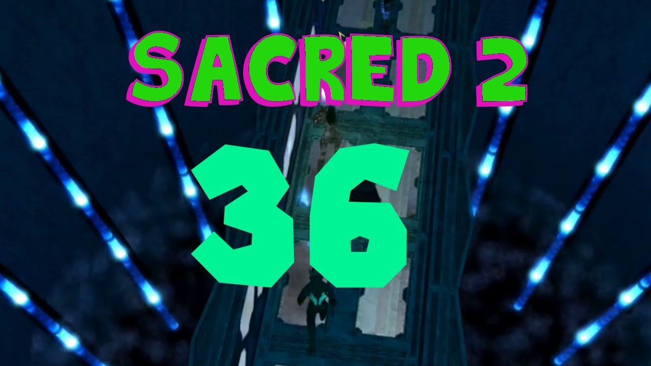how to play sacred 2
