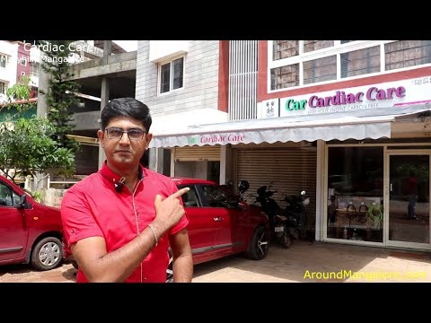 0 - Car Cardiac Care - Engine Decarbonising - Oxy-Hydrogen Cleaning Process