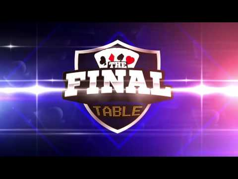 The Final Table | Season 1, Episode 4 | The Yolks on You