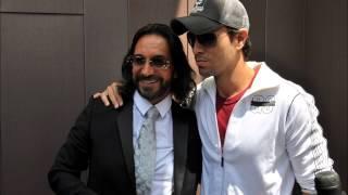 Enrique Iglesias Feat Marco Antonio Solis -- El Perdedor