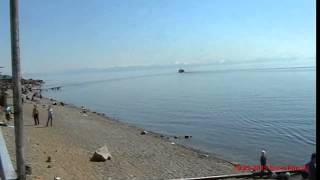 Листвянка Байкал. Озеро Байкал презентация.(Блог: http://biz-iskun.ru/ Подробнее о Листвянке можно посмотреть здесь: http://biz-iskun.ru/posyolok-listvyanka-mekka-turistov-na-baykale.html В..., 2015-05-24T14:12:13.000Z)