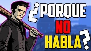 EL PORQUE CLAUDE SPEED NO HABLA! - Misterios y Curiosidades (Grand Theft Auto 3)