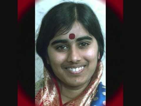 Mother Meera ~ Ma Durga Pahimam