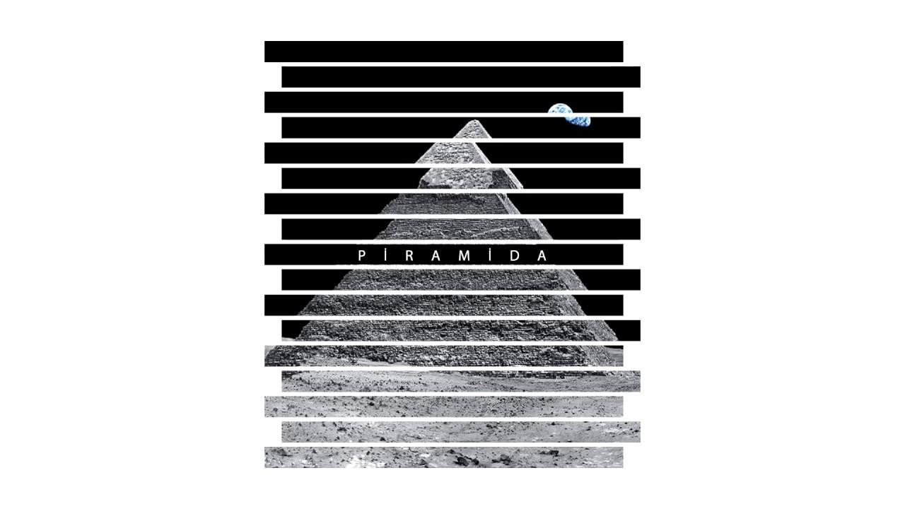 Mc B.u.S - Piramida (Official Audio)