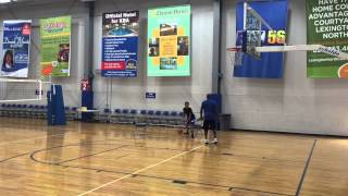 Kba Early Morning Workout With Coach Daniel Price, Otp Skills Training Lexington Ky.