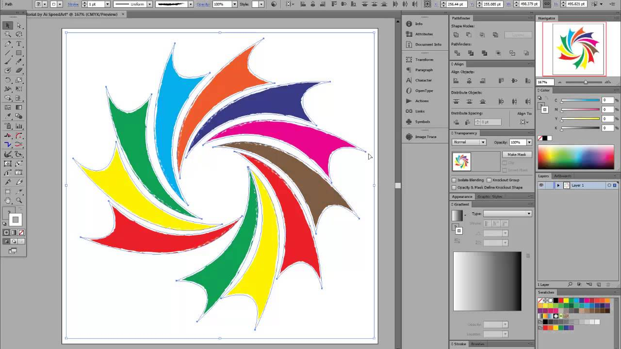 Illustrator Cs6 Character Design : Adobe illustrator cs simple cool new logo tutorial youtube