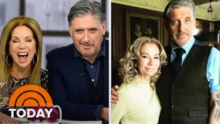 Craig Ferguson Talks Working With Kathie Lee Gifford | TODAY