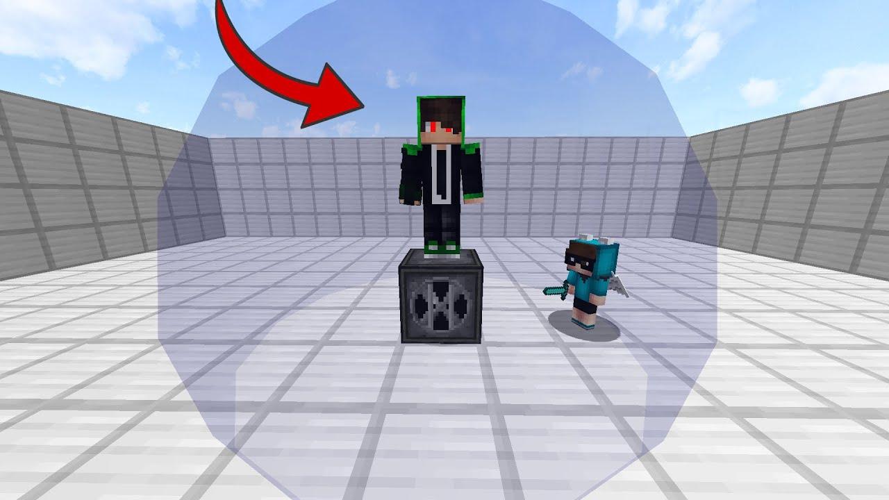 EFE KAAN STYLE'yı KURTARIYOR ! 😱 -Minecraft