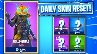 OMG NEW SKINS! Daily & Featured Item Shop In Fortnite: Battle Royale! (Skin Reset #247)