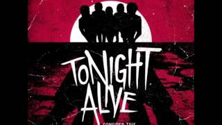 [Tonight Alive] Revenge and Its Thrills w/ Lyrics!