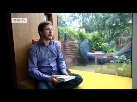 London architect Patrick Michell | euromaxx