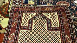 What is a Prayer Rug.MOV
