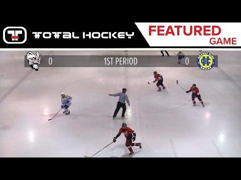 HC Dallas VS. Springfield Spirit // Bantam A Final // Arctic Blast Tournament