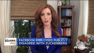 facebook-employees-publicly-clash-ceo-decision-moderate-pres-trump-posts