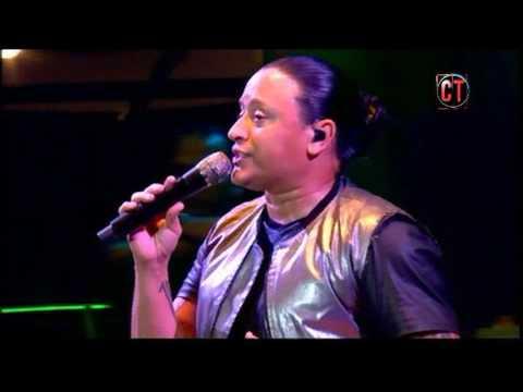 Elvis Crespo en vivo desde Venezuela 2015