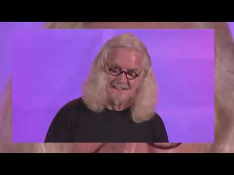 Billy Connolly 2017 He Really Doesn't Like Donald Trump