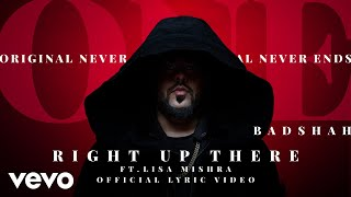 Right Up There    Feat Lisa Mishra   ONE Album   Official Lyric Video