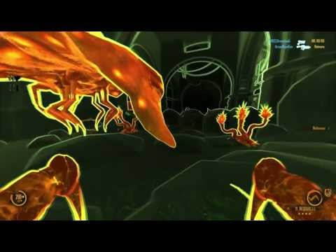 Natural Selection 2 Alien Gameplay 61_6 Build 250 Jul 2013