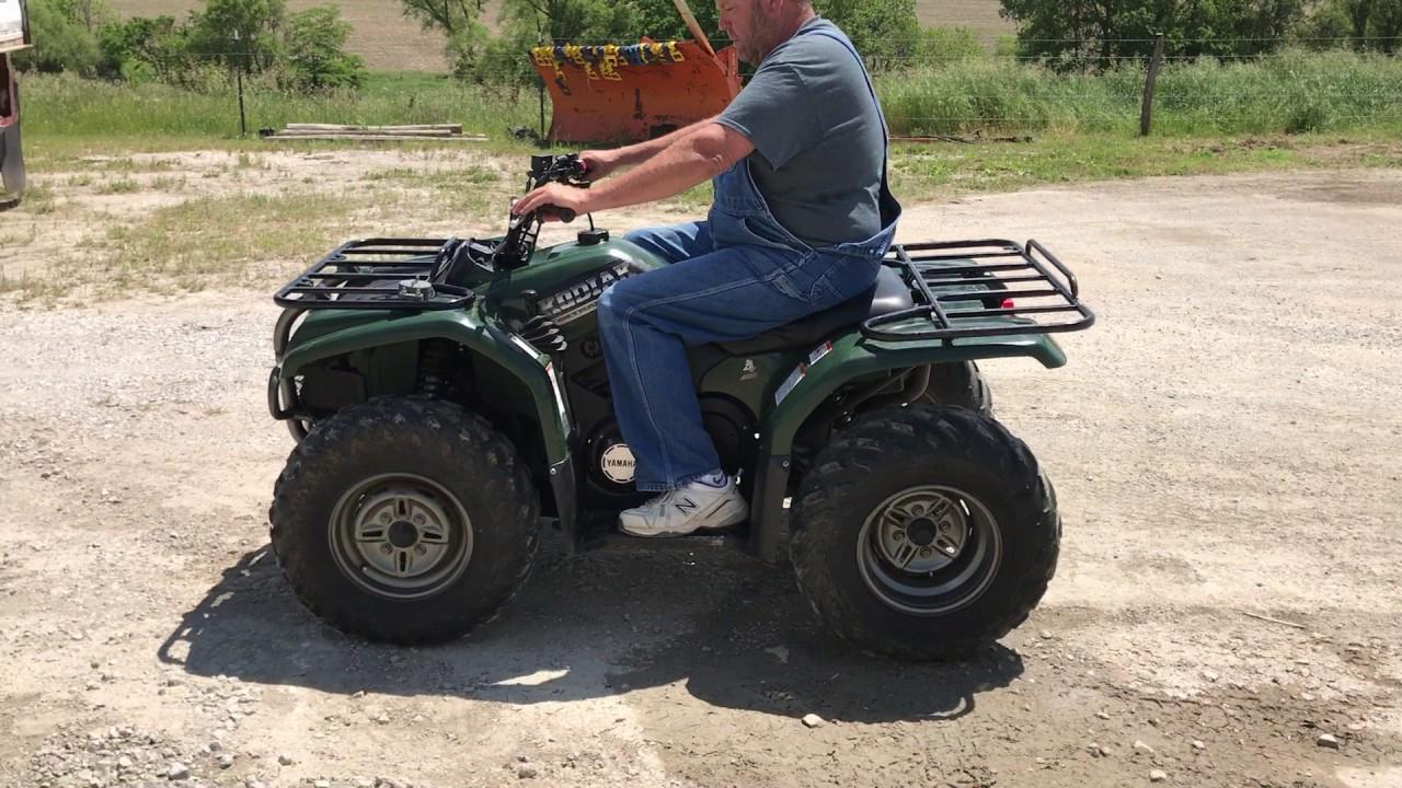 small resolution of kawasaki bayou plow