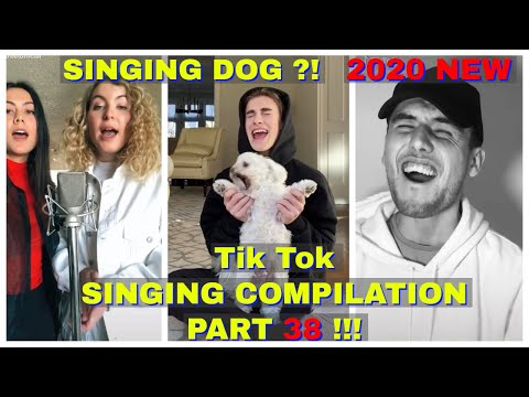 tiktok-singing-compilation-v38- -better-than-real-artists-?-2020🎤😮😮😯- -tik-tok-memes