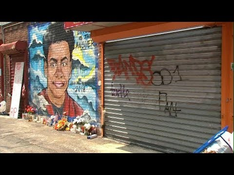 Justice for Junior: New owner takes over Bronx bodega where 'Junior' was murdered