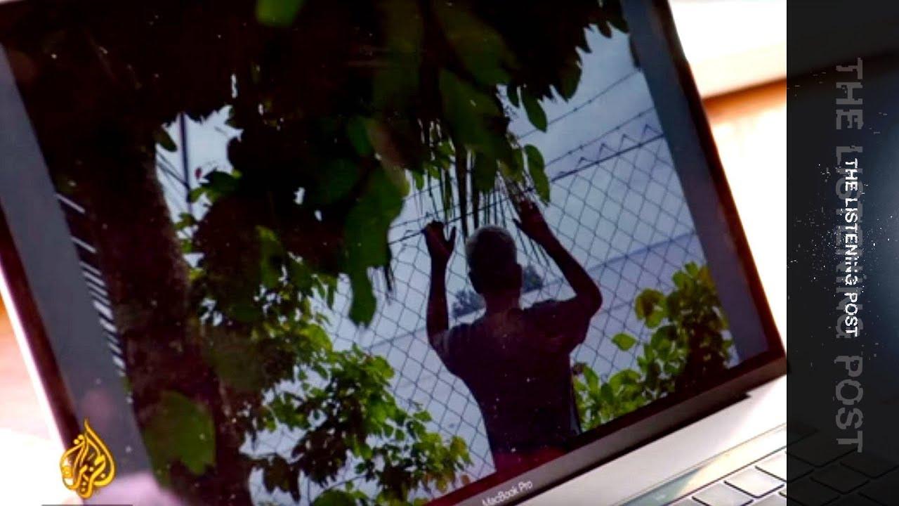 Manus Island: Australia pulling the media strings - The Listening Post (Feature)