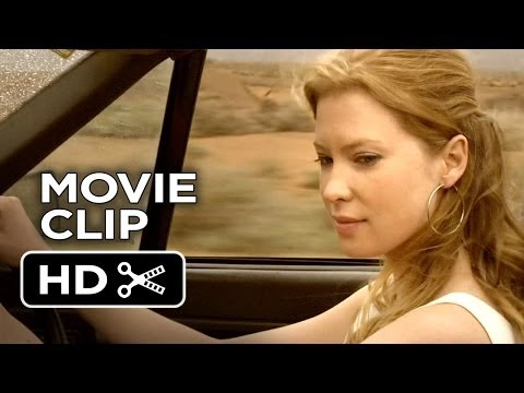Swerve Movie CLIP - First Seven Minutes (2013) - Jason Clarke Thriller HD