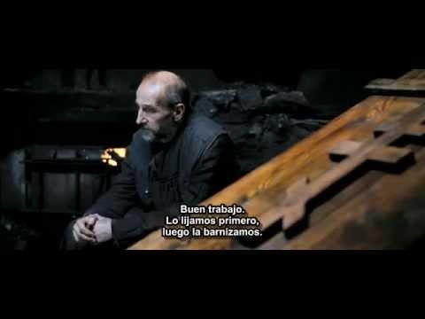 La isla-(Ostrov) española subtítulos.
