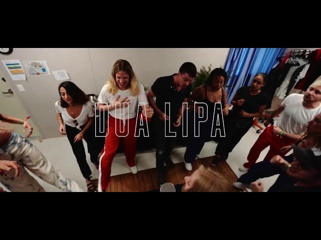 Dua Lipa Diaries 013 - Bonnaroo Music Festival - June 2018