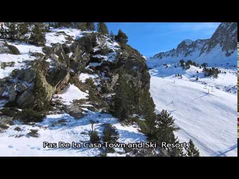 Andora Андора Путешествие и отдых