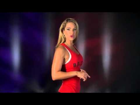 You've Got Jennifer Nicole Lee on Fitness