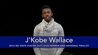 JKobe Wallace reads The Bad Old Days