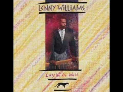 Lenny Williams - Here's a Ticket
