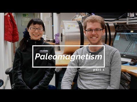 Paleomagnetism part 1
