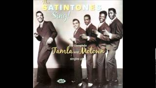 Foot Stomping Time- The Satintones-