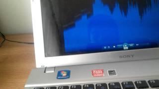 Laptop Bluescreen During Speaker Test! WTF