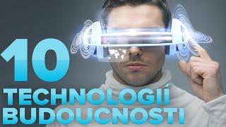 TOP 10 Neuvěřitelných technologií BUDOUCNOSTI