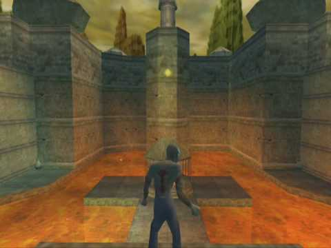 Download ShadowMan - walkthrough #36 Temple of Blood: Nager | Part One