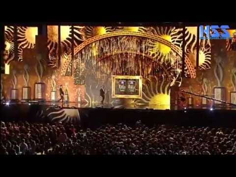 IIFA 2014: performance by Shahid Kapoor & Farhan Akhtar