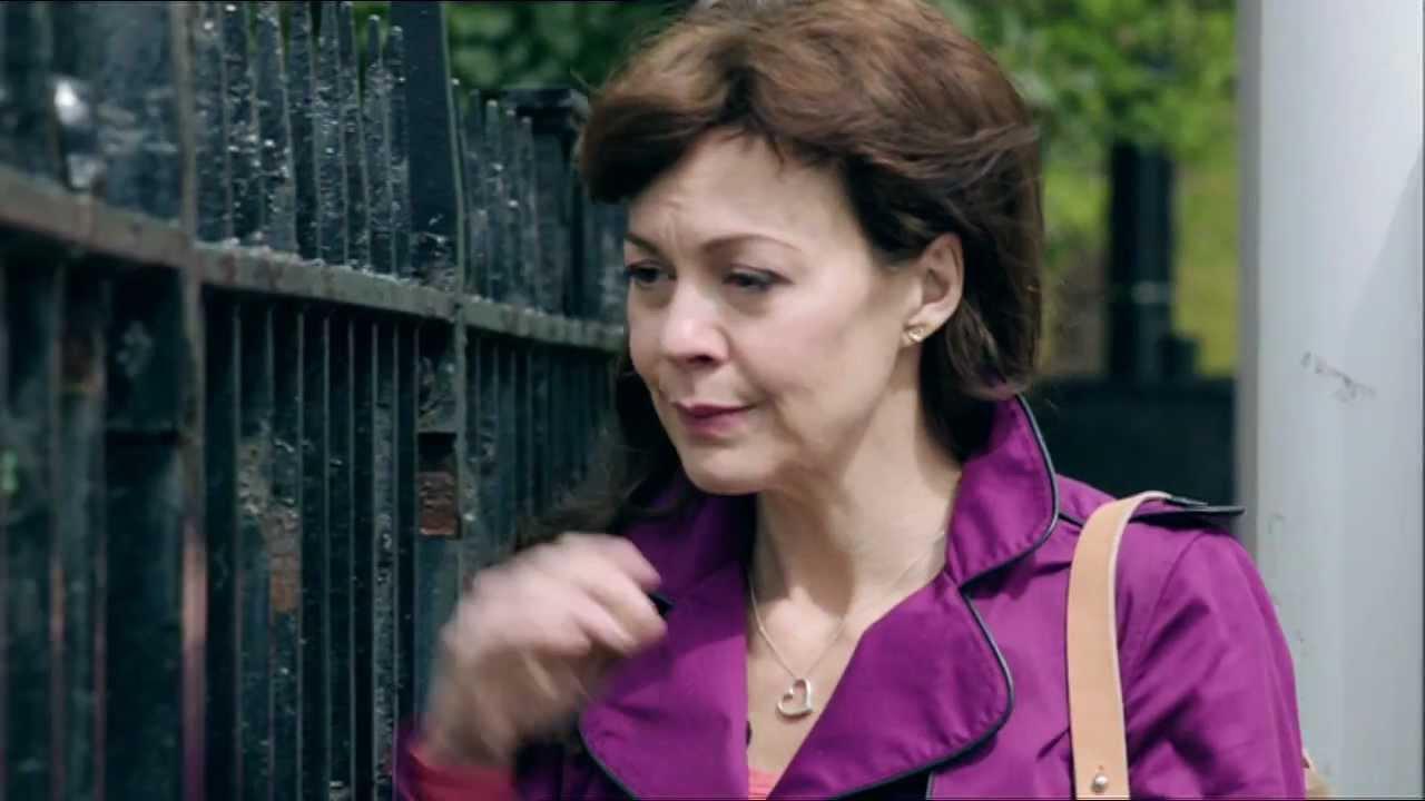 Helen Mccrory Leaving leaving | drama | itv