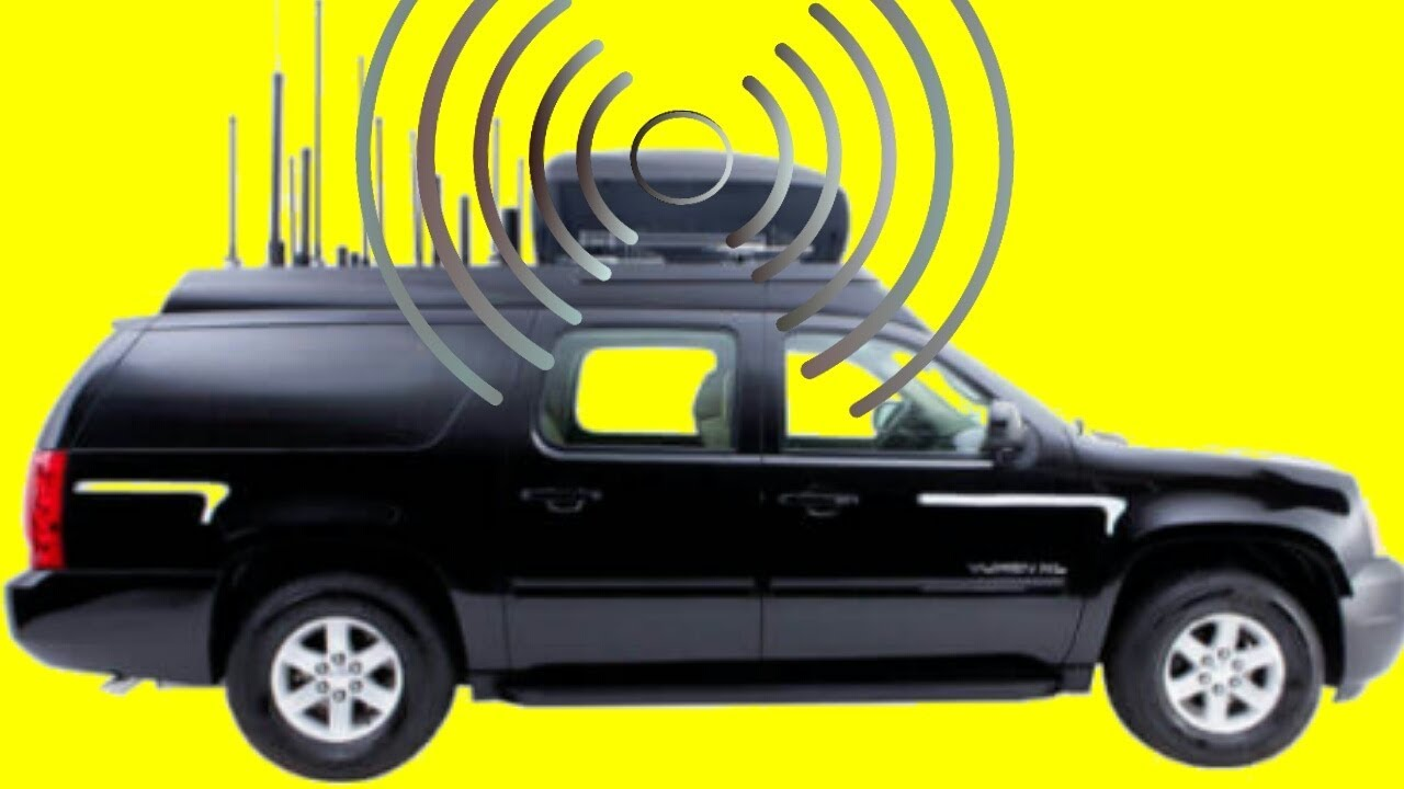 Signal jammer for car | jammer fun ideas for christmas