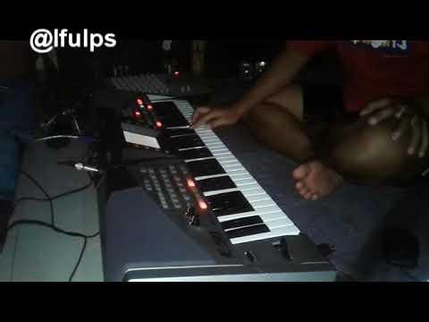 Semakin cinta Gary Tasya (karaoke) Roland E50 pake nada Gm