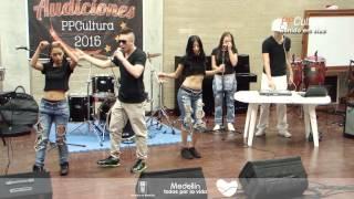 Santi Pachecho, categoría Música: Comuna 9 - Buenos Aires