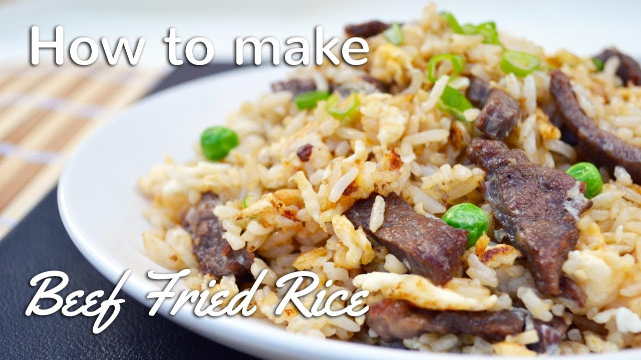 how to cook glutinous rice chinese style