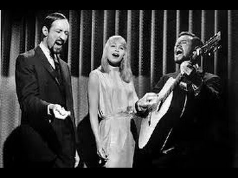 I Dig Rock & Roll Music (Peter, Paul & Mary)