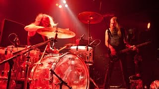 "KADAVAR - ""Doomsday Machine"" (Up In Smoke Festival - Oct. 4th, 2014) - Desert-Rock.com"