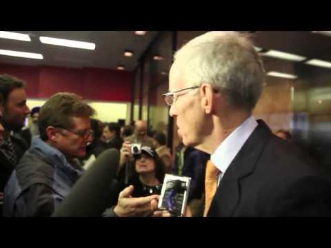 Steve Ashton launches bid for NDP leadership