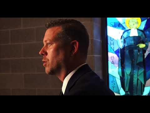 Meet Holy Family Catholic High School's New President Mike Brennan