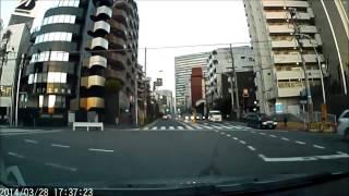 定価2億円する超高級車とすれ違った!!! thumbnail