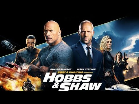 Download Fast and Furious : Hobbs and Show. Full (ACTİON - 4K)